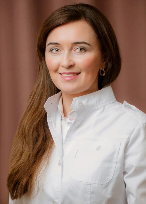 Валиуллина Эльвира Растямовна