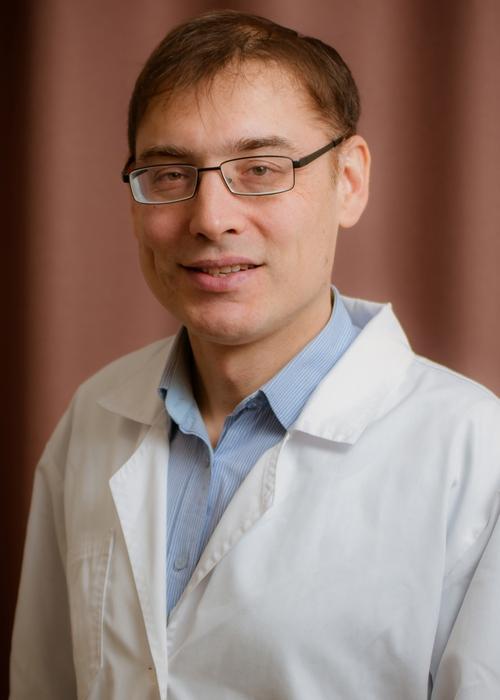Бикмуллин Тимур Габдулгазизович