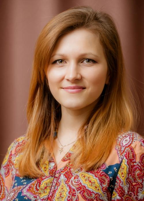 Гаврилова Лариса Владимировна