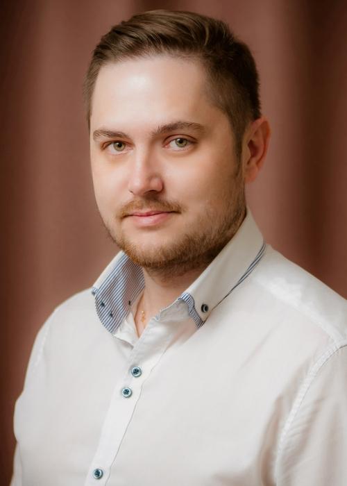 Мухутдинов Равиль Ильдусович
